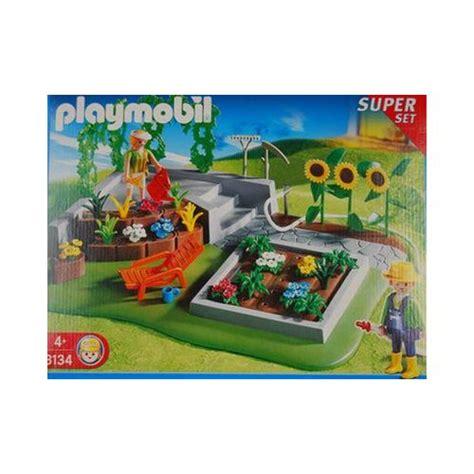 playmobil 3134 superset jardin potager achat et vente