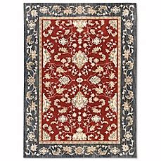 cranberry bath rugs mohawk home 174 cameron rug in cranberry bed bath beyond