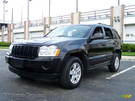 jeep cherokee black 2005 jeep grand cherokee black 200 interior and