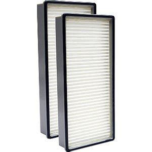 hunter fan    hepa replacement filter  pack  air purifier walmartcom