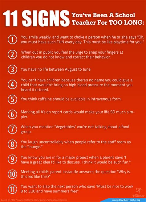 7 Signs You Are Popular In School by Retirement Quotes For Teachers Quotesgram