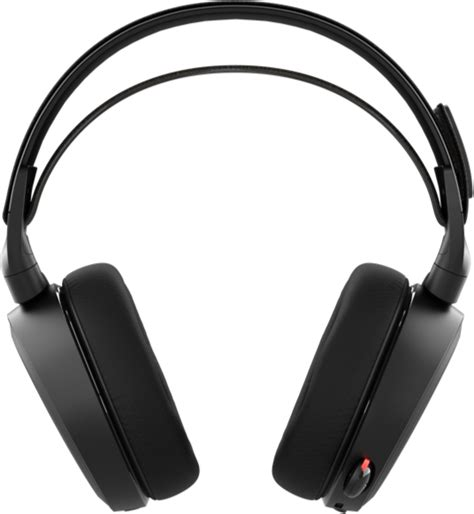 Headset Steelseries Arctis 7 steelseries arctis 7 wireless gaming headset review
