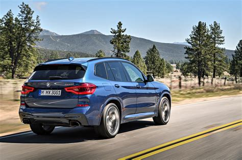 New Bmw Car by New Bmw X3 Suv Revealed Munich S Photocopier Is Working