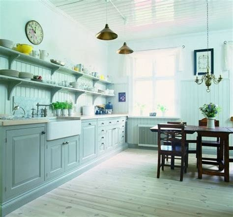 estantes y baldas para la decoraci 243 n de cocinas