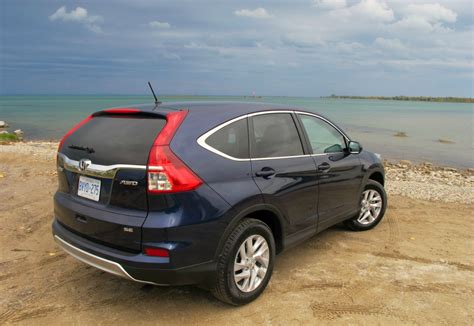 Honda Crv 2015 by 2015 Honda Cr V Ex L Reviews Autos Post