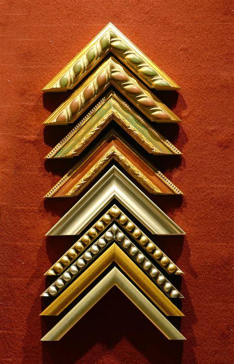 cornici per dipinti le cornici