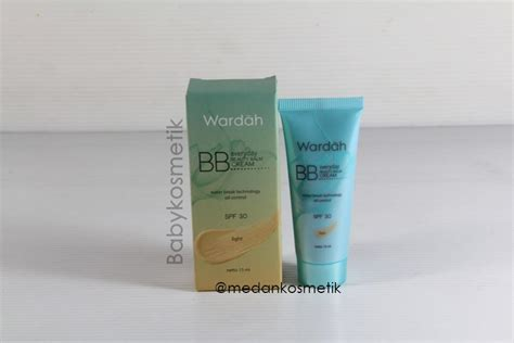 Wardah Sunscreen Gel Spf 30 toko kosmetik dan bodyshop 187 archive wardah bb