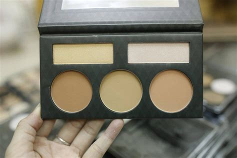 Creations Shine And Contour Palette phấn tạo khối v 224 highlight creations shine and contour palette gi 225 tốt