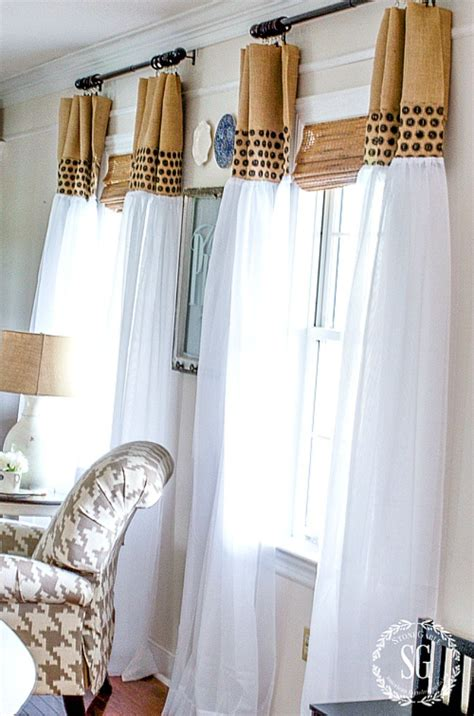 Hanging Curtains High Decor 10 Favorite Stonegable Home Decor Hacks Stonegable