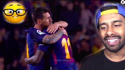 ousmane dembele highlights 2017 ousmane dembele debut vs espanyol 1080i highlights