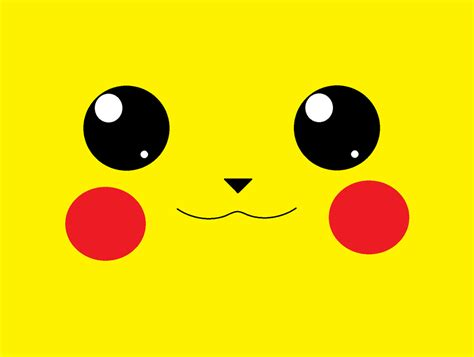 how to draw pikachu s face hellokids com pikachu face by bluey30142 on deviantart