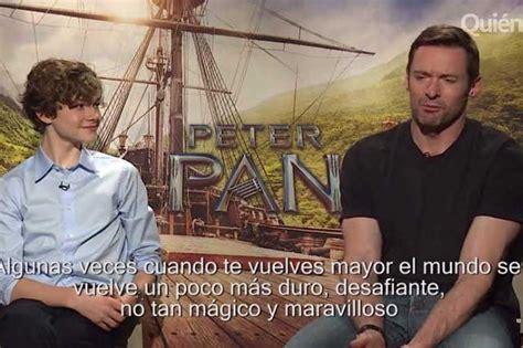 loreto peralta de que pais es loreto peralta realiza divertida entrevista a hugh jackman
