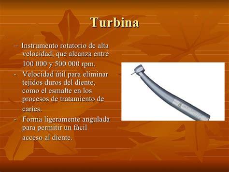 imagenes de turbinas odontología material rotatorio odontologia
