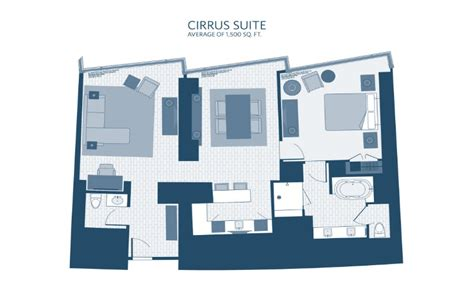 aria corner suite floor plan aria corner suite floor plan aria 2 bedroom penthouse