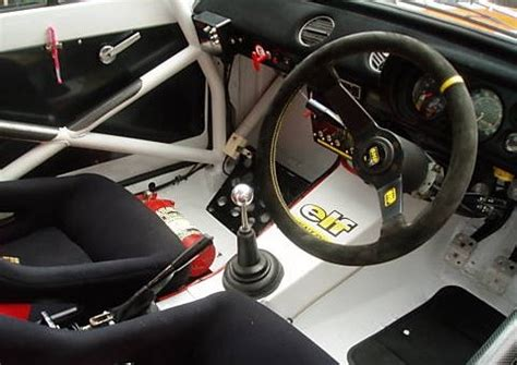 Rally Auto Innen by Ford Mk1 Interior Pictures