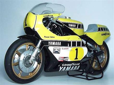 Yamaha Motorrad Modelle 1980 by Yamaha Yzr500 Tamiya 1 12 Matthias M 246 Ller
