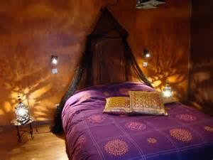 habitaciones decoradas con color violeta o p 250 rpura