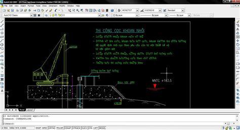 autocad 2007 full version rar tải phần mềm autocad 2007 full miễn ph 237 hướng dẫn c 224 i đặt