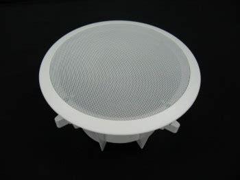 Speaker Plafon plafond speaker 20 cm 8 ohm 180 watt