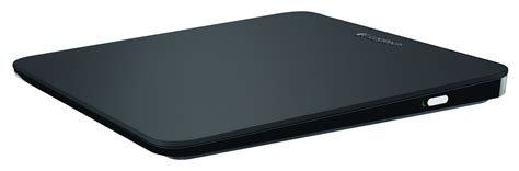 Logitech Touchpad T650 logitech t650 touchpad entry if world design guide