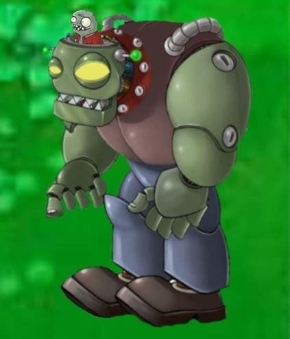 image zombot jpg plants vs zombies character creator alpha stage zombot plants vs zombies character creator
