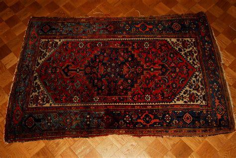 aste tappeti antichi tappeto persiano malayer xix secolo tappeti