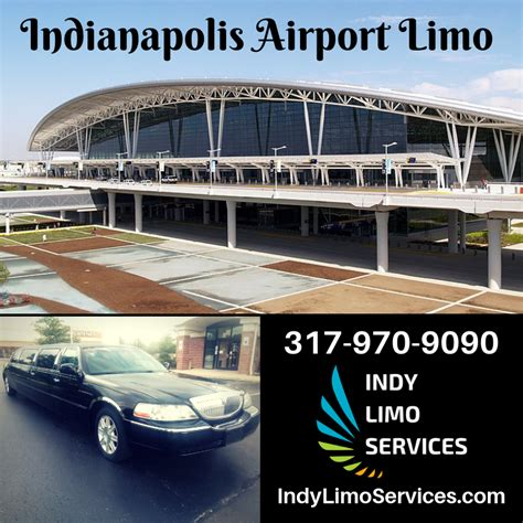 Indy Limo Services by Indy Limo Services Home