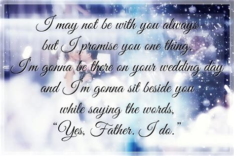 Wedding Day Quotes by Wedding Day Quotes From Friend Quotesgram