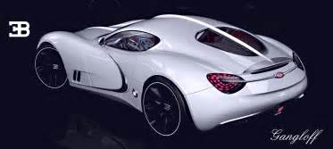 All Bugatti All Cars Nz 2013 Bugatti Gangloff Concept
