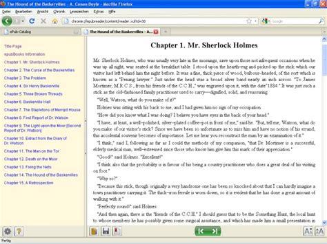 membaca ebook format exe add ons epub reader untuk membaca file epub via browser