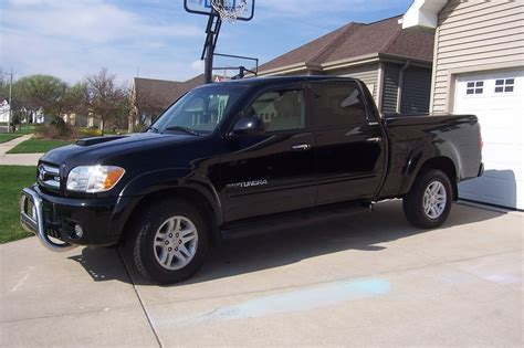 2005 Toyota Tundra Towing Capacity 2005 Toyota Tundra Crew Cab Limited Pictures Autos Post