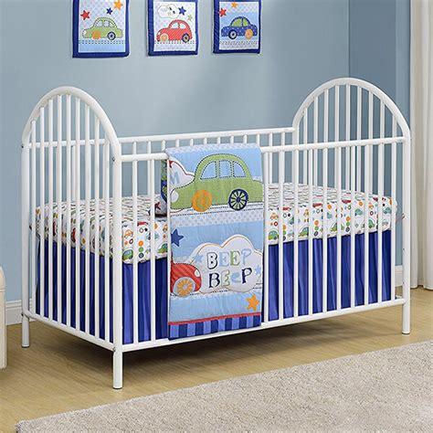 Metal Cribs Easy Home Concepts Cosco Baby Crib