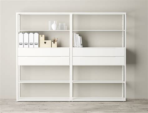 librerie con cassetti librerie componibili i mobili pi 249 quot importanti quot