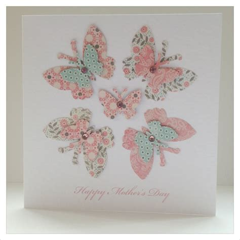 Beautiful Handmade Greeting Cards - pin by robbie miller on card butterfly