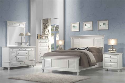 White Bed Set by 11 Affordable Bedroom Sets We The Simple Dollar