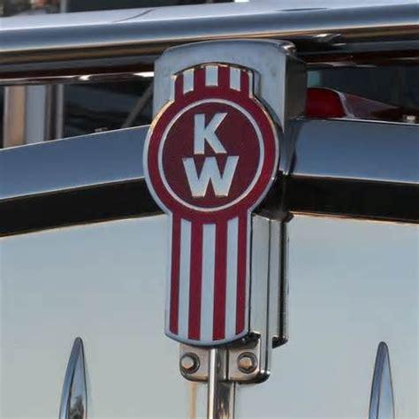 old kenworth emblem 28 best images about car labels and brands on pinterest