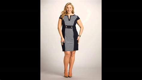 vestimenta formal mujer ropa semi formal para mujeres gorditas youtube