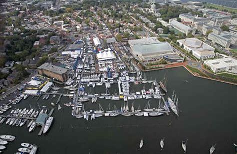 annapolis sailboat show directions sail solomons at us sailboat show east coast s biggest