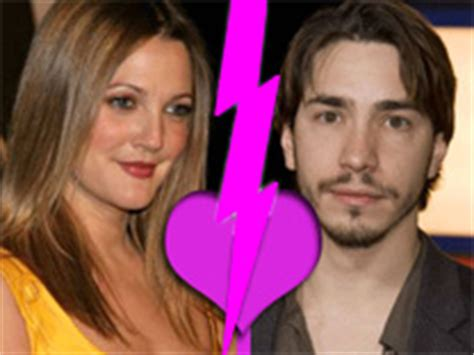 Drew Justin Split by Drew Barrymore And Justin Up Hotgossip