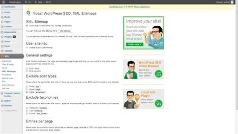 create beautiful sitemaps post tag sitemap perfect sitemap xml yoast tutoriel et