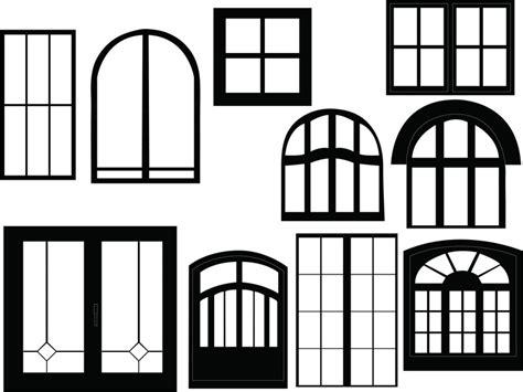 window silhouettes template fenster gr 246 223 en 187 hintergr 252 nde regeln zu den ma 223 en