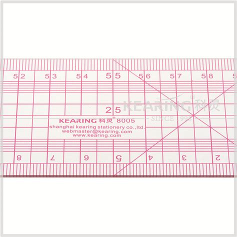 pattern making grading ruler 30cm garment design flexible pattern making ruler plastic