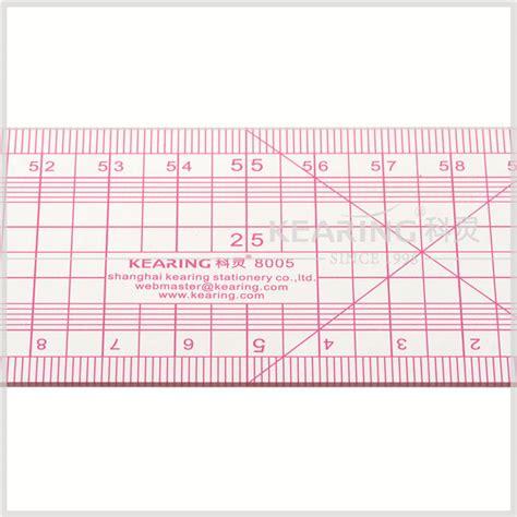 Metric Pattern Grading Ruler | 30cm garment design flexible pattern making ruler plastic