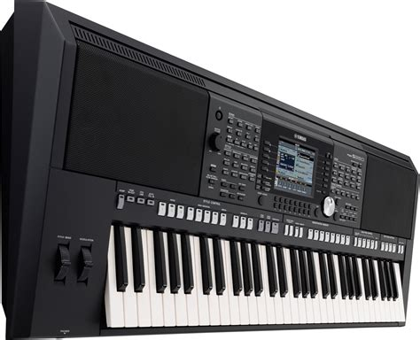 Keyboard Yamaha Psr S950 Tahun Yamaha Psr S950 Keyboard Demonstration Updated Gaming Technology
