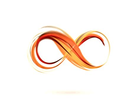 infinity sign emoticon infinity gif find on giphy