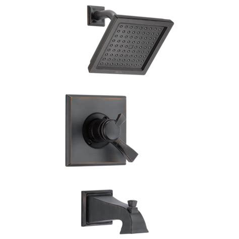rb b t17451 rb monitor 174 17 series tub shower trim