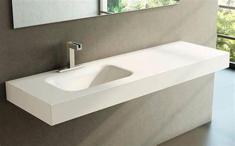 encimera de corian platos ducha resina lavabos encimeras y ba 241 eras de corian