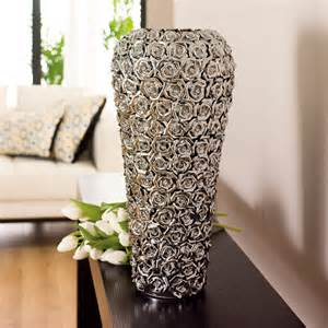 large ceramic vases ceramic vase large chrome dwell