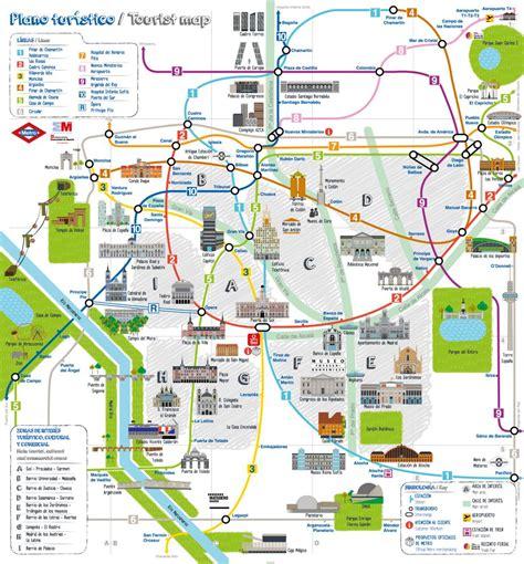 plano metro de madrid museo del metro de madrid mapa