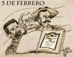 constituci 211 n politica de palpitar mexico com febrero 2015